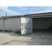 Сдам кирпичный гараж ( бокс) 60м.кв в аренду фото