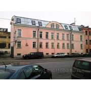 Офисы в аренду на Васильевском фото