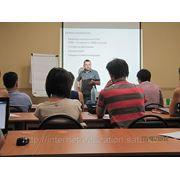 Конференц-залы Алматы фото