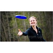 Летающая тарелка Фрисби пластик фото