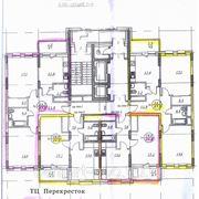 1 комнатная квартира ул. Чистопольская стр. №6 фото