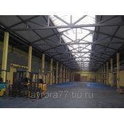 Сдаются складские площади в г.Волоколамск фото