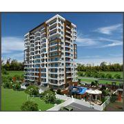 Новые апартаменты в Аланье фото