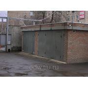 Продается гараж на Ворошиловском фото