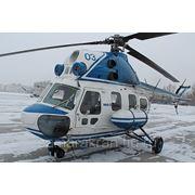 Аренда вертолета в Самаре и области фото