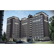 Продажа квартир в доме бизнес-класса в ФМР ул. Ярославская фото