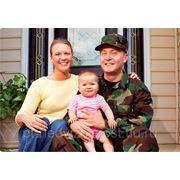 Военная ипотека фото