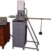 Четырехшариковая машина трения ЧШМ-К2 фото