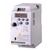 Преобразователь частоты Delta Electronics VFD-L 0,75 кВт 1-ф/220 VFD007L21B фото