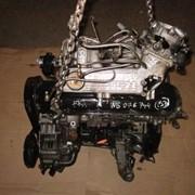 Двигатель NG 2.3 для audi 100, 80 фото