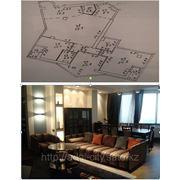 Продажа 4-х комнатной квартиры фото