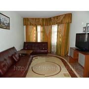 Квартира 2-комнатная посуточно в отличном состоянии фото