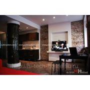 1-комнатная квартира-студия рядом с Эрмитажем фото