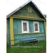 Продам дом на озере Ильмень фото