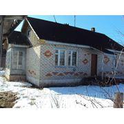 Дом с удобствами в деревне Псковской области фото