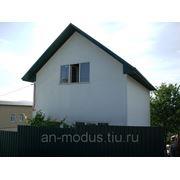 Продаётся новый дом в микрорайоне Марьина Роща! фото