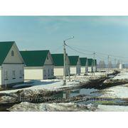 Жилые дома в г. Чистополь фото
