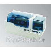 Zebra P330i карточный принтер фото