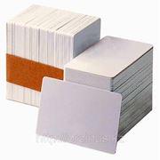 Пластиковые карты LR10001 фото