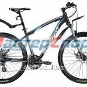 Велосипед горный Agris 1.0 (17, 19) disk фото