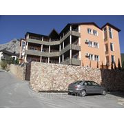Апартаменты Вилла Форос - Форос фото