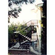 Гостиница Форосский берег фото