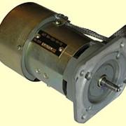 Двигатель постоянного тока ДП80 фото