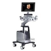 УЗИ-аппарат Chison QBit 7 фото