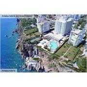 Отдых в Турции Анталия ADONIS HOTEL 5* фото