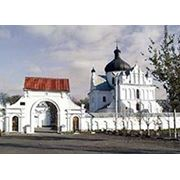 Экскурсия Витебск - Могилев