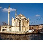 Античное ожерелье Турции фото