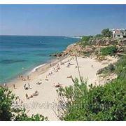 Испания экскурсионный фото