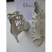 Женская обувь Gucci, Dior, Lanvin, Prada, Burberry фото