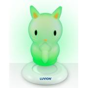 Многоцветный ночничок Luvion EcoLED фото