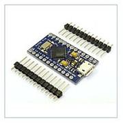 Плата Arduino Pro Micro ATmega32u4 фото