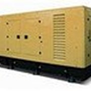 Дизельный генератор Power One GJG-25 фото