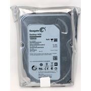 Диск жесткий 1 Tb HDD Sata-III 6 Гб/сек 3.5 Seagate ST1000DM003 фото