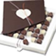 Сувенирный шоколад фото