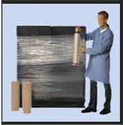 Пленки упаковочные паллетные стретч для автоматической упаковки оптом с завода-производителя пленок. фото