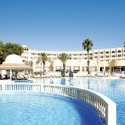 Отдых в отеле Riu Palace Hammamet Thalassa 5 Хаммамед фото