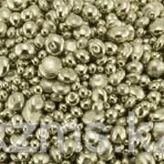 Лигатура цинк-магний ZnMg45 фото
