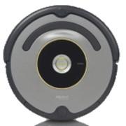 Робот пылесос iRobot Roomba 630 фото