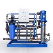 Оборудования для обеззараживания воды фото