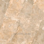 Плитка керамогранитная Оникс Охра фото