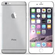 Смартфон Apple iPhone 6s 128GB Silver фото