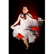 Латиноамериканские танцы, Танец Фламенко фото