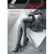 Чулки Romantic 40 фото
