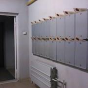Услуги по распространению листовок по почтовым ящикам в жилых домах. фото