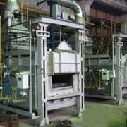 Газогорелочные устройства для термических и нагревательных печей. фото