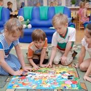 Домашний детский сад фото